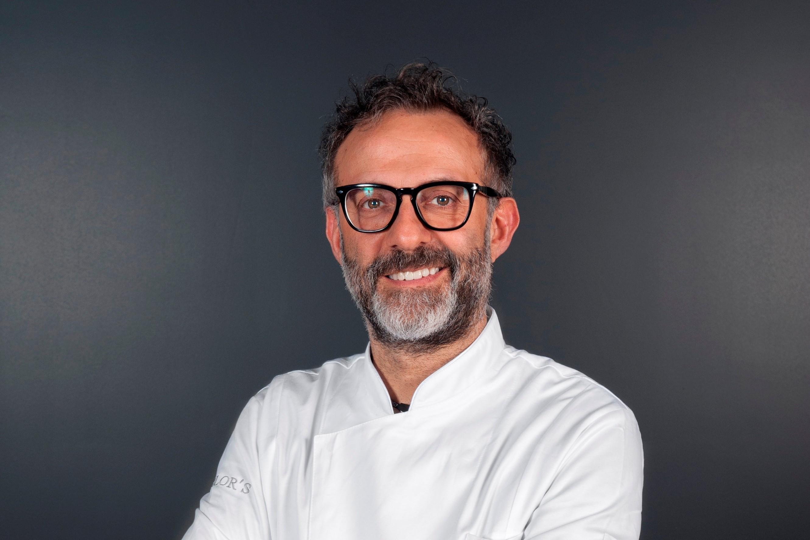 Chef Massimo Battuta