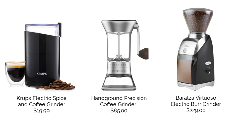 5 reasons why a hand coffee grinder is right for you rh handground com starbucks barista burr grinder manual starbucks barista burr grinder troubleshooting