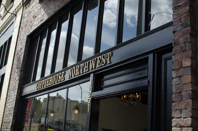 Coffeehouse Northwest