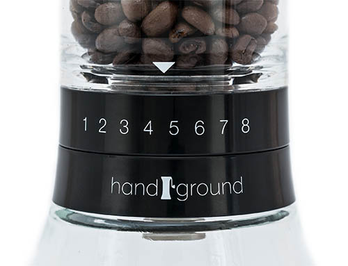 handground precision grinder