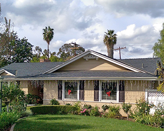 Residential Roofs and Repairs San Diego County