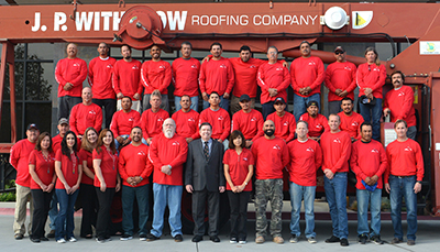 JP Witherow Roofing Company
