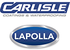 Carlisle and Lapolla Roof Coatings