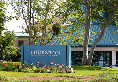 UCSD Thornton Hospital - La Jolla, CA