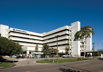 VA Medical Center La Jolla