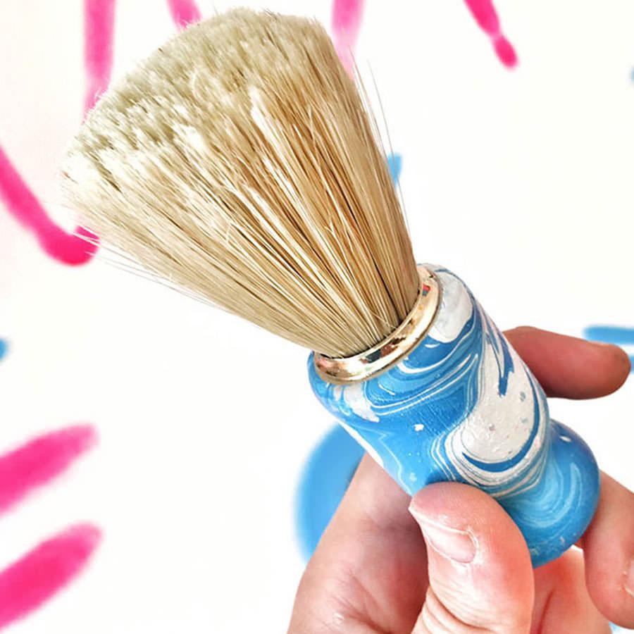 Tıraş Fırçası