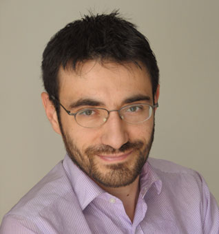 Luca Benazzi - Creator of UX Map