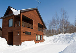 Photo of Nosappu chalet