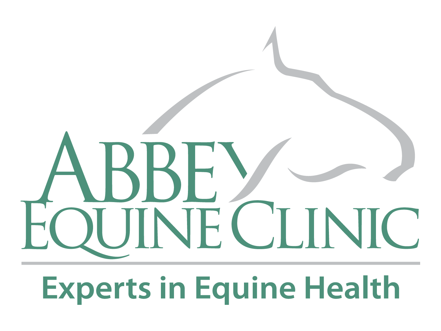 Abbey Equine logo