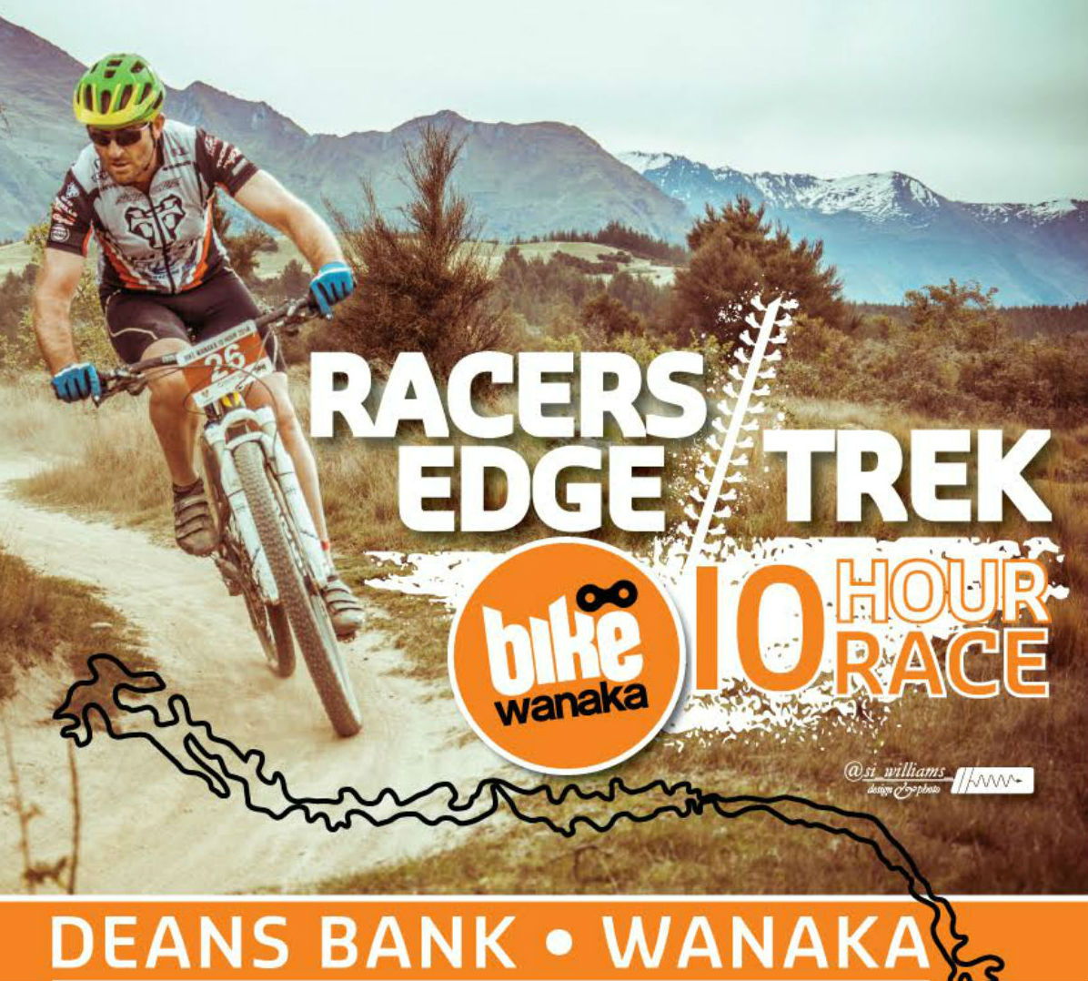 Bike Wanaka Event