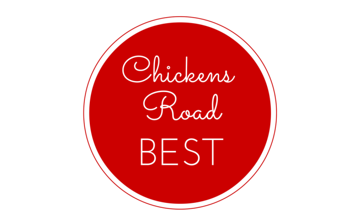 Chicken's Road Favorites