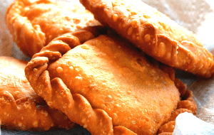 Chickens Road Empanadas