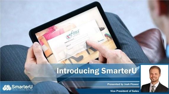 Introducing SmarterU - SmarterU LMS - Learning Management System