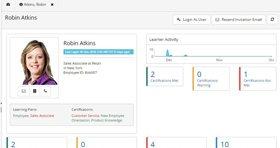 User Management - SmarterU LMS - Learning Management System