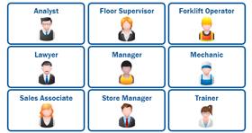 Training Automation - SmarterU LMS - Online Training Software