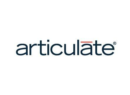 Articulate Studio - SmarterU LMS - Online Training Software