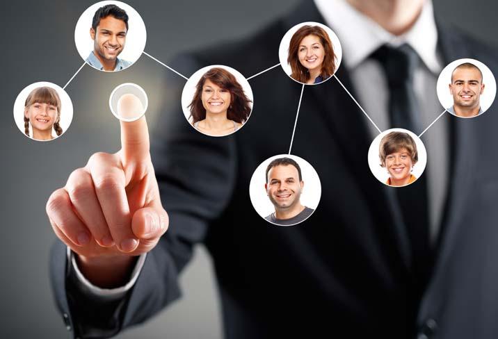 Managing Groups & Teams - SmarterU LMS - Blended Learning