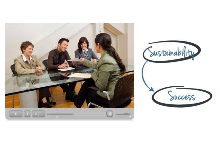 Engaging Learners with Video - SmarterU LMS - Corporate Training