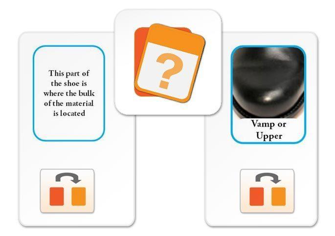Flashcard Learning - SmarterU LMS - Online Training Software