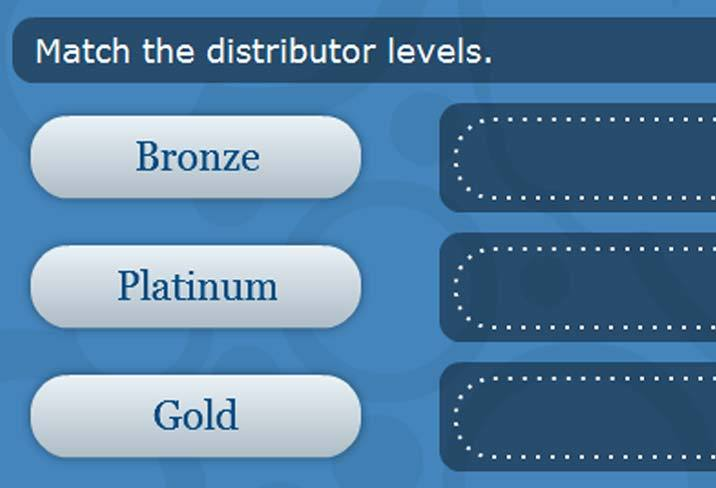 Drag and Drop Game - SmarterU LMS - Learning Management System