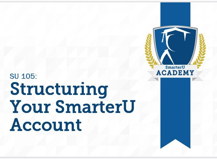 SmarterU Academy Training - SmarterU LMS - Learning Management System