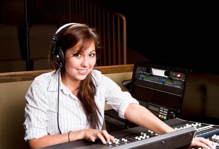 eLearning Audio Editing - SmarterU LMS - Corporate Training