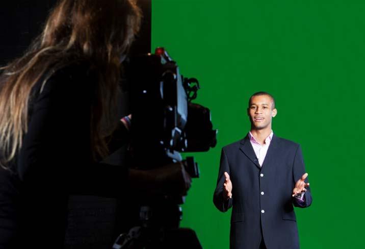 eLearning Video Production - SmarterU LMS - Online Training Software