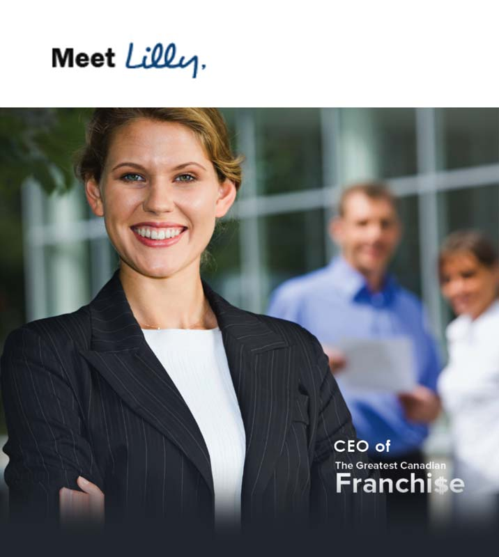 Meet Lilly - SmarterU LMS - Blended Learning