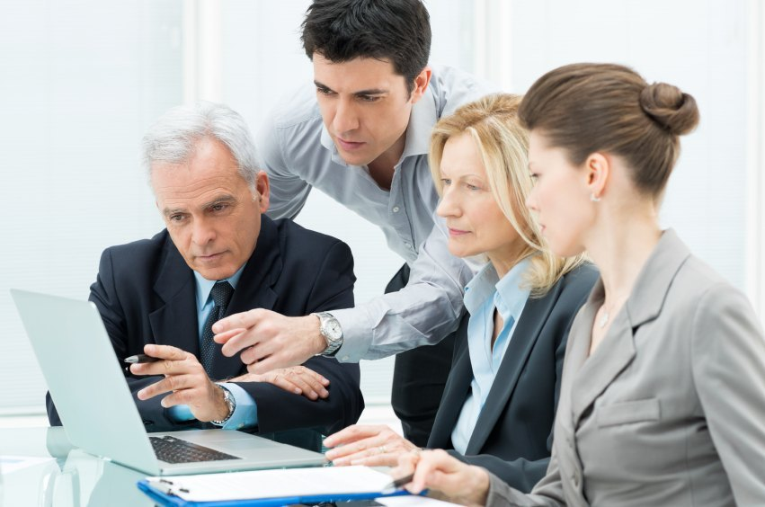 Assemble Your Team for a Live Demo - SmarterU LMS - Learning Management System