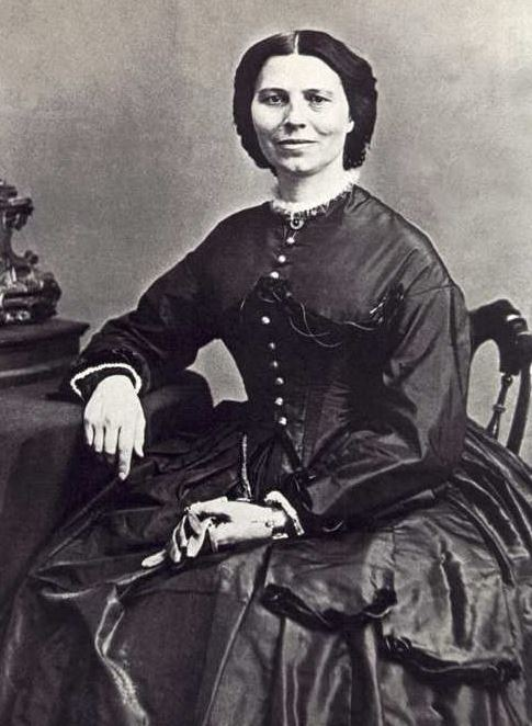 Clara Barton - SmarterU LMS - Learning Management System