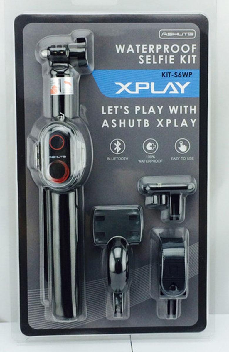 Фото коробки упаковки Xplay S6-WP