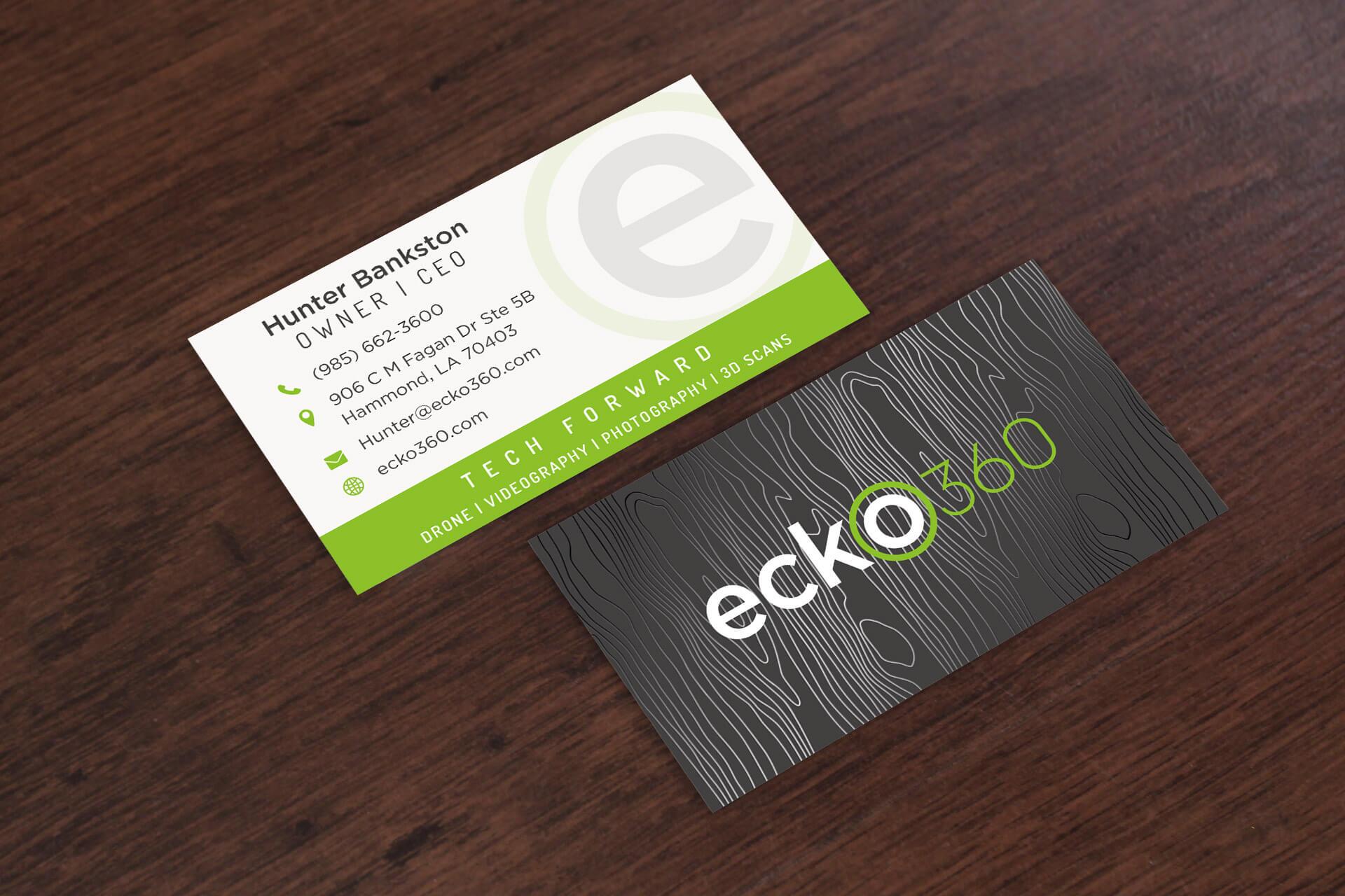 ecko360 anntoine marketing design