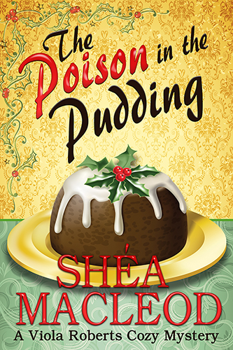 The Poison in the Pudding