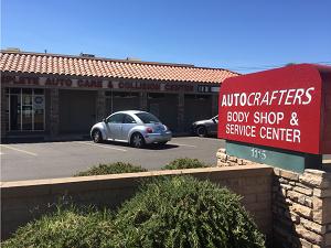 auto repair shop in tempe, az
