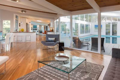 Mid-Century Modern Front pic