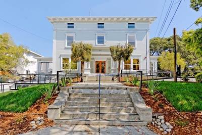 Repurposed Mansion 1
