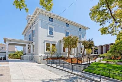 Repurposed Mansion 2