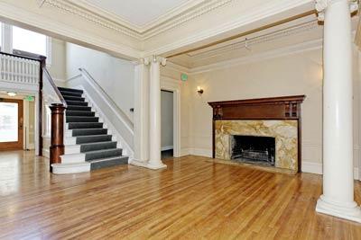 Repurposed Mansion 5