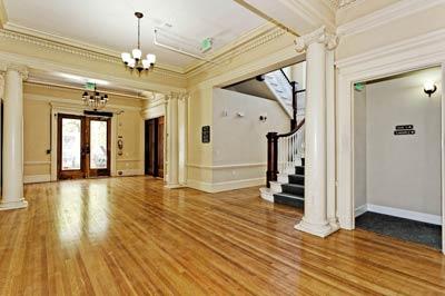 Repurposed Mansion 6