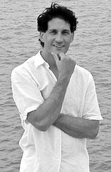 Robert Genovesi website and graphic designer
