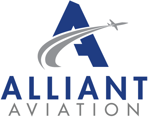 Alliant Aviation Logo