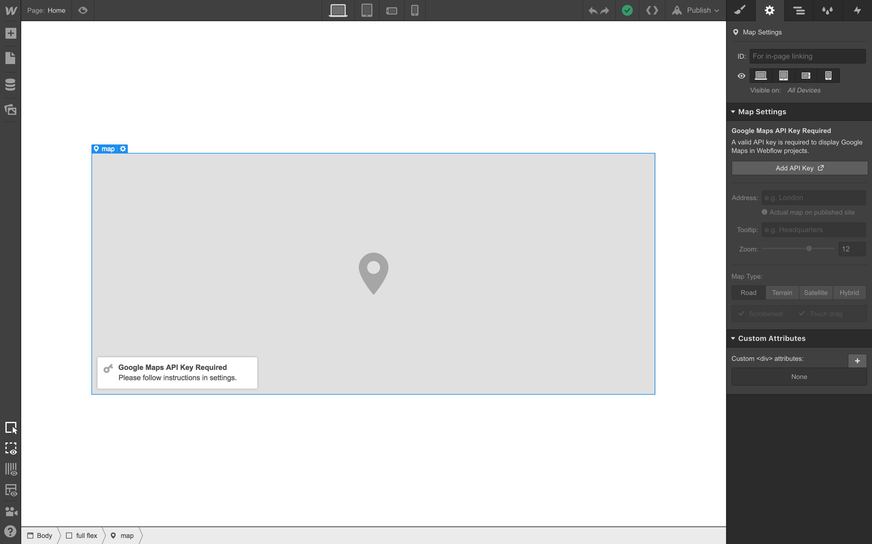 google maps javascript api key not working ▷▷ a c i