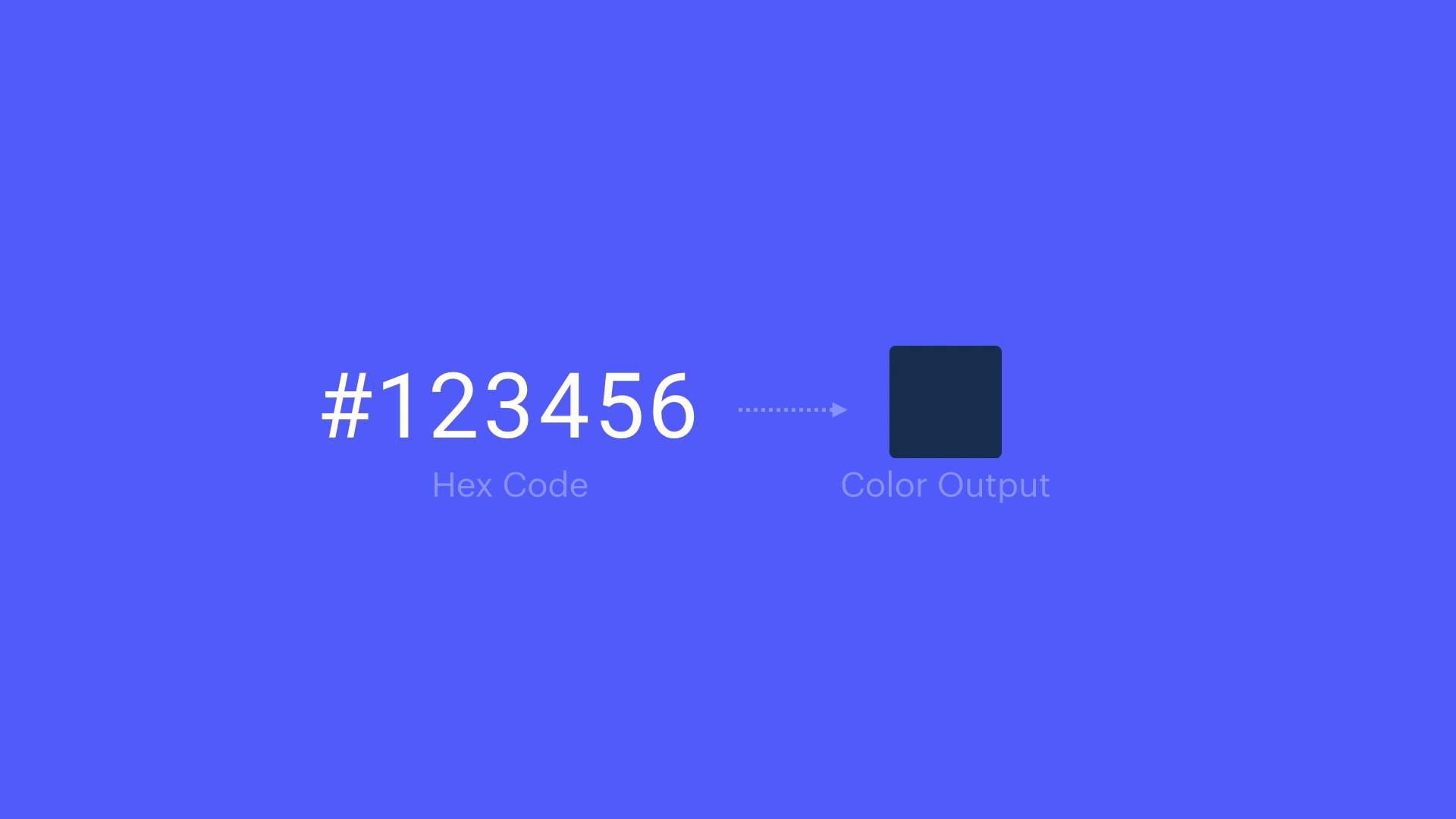 Color Values (hex, rgba, color names) | Webflow University