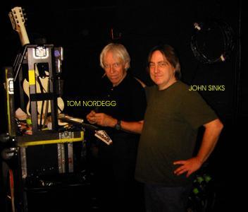 famous guitar techs