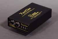 amp channel switch - FootSim