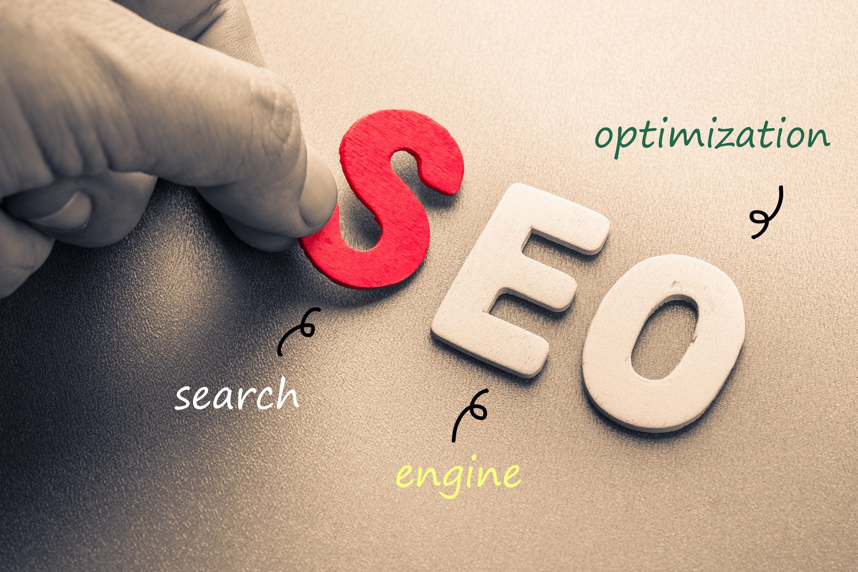 Optimisation SEO referencement