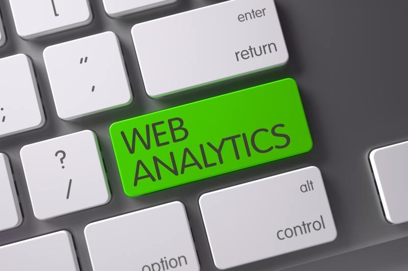 Web analytics avec DIGIT4U