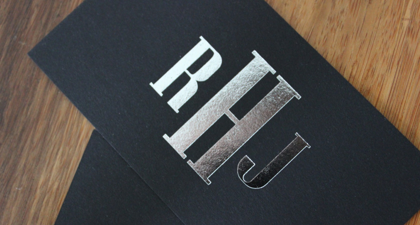 business card printing free delivery across london