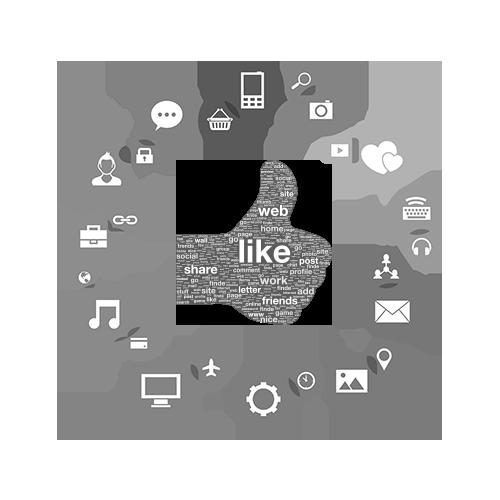 Social Media - online-fabrik.at