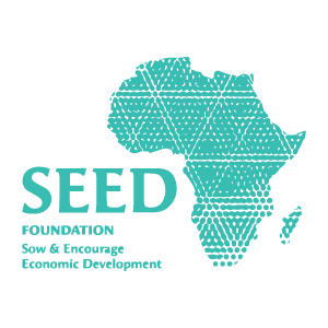 Seed Foundation client Studio Megalo